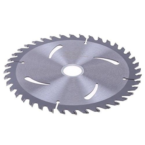 Multipurpose 150mm TCT Circular Saw Blade For Wood And Metal Cutting